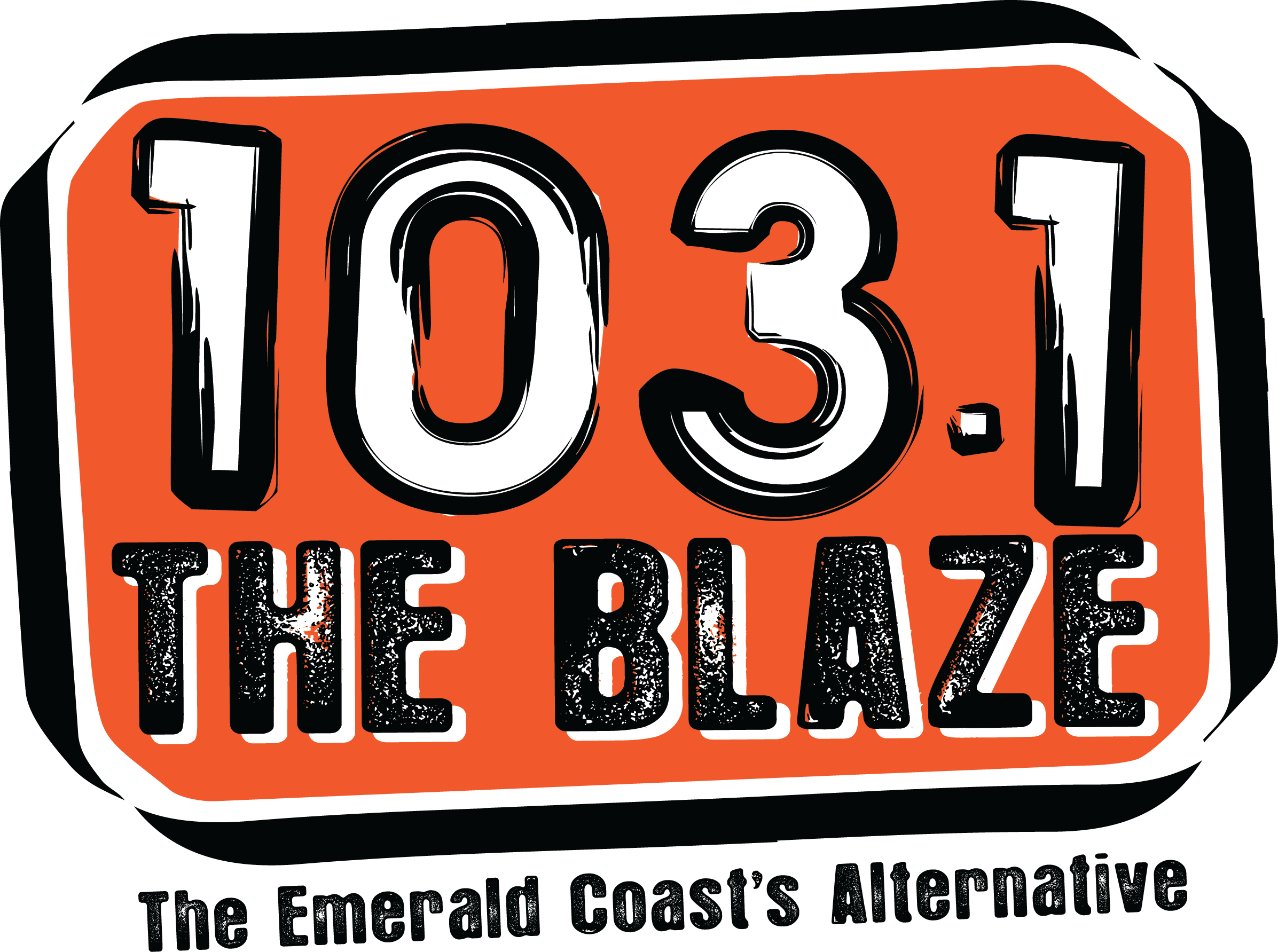 103.1 The Blaze